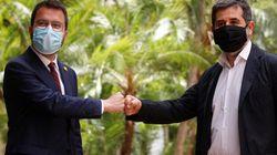 Qué pasa ahora que ERC y Junts alumbran otro gobierno independentista en