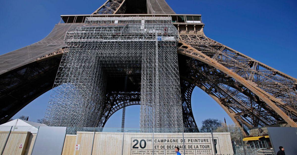 TRIBUNE - Peur sur la ville: la Tour Eiffel et Notre-Dame sont-elles des bombes toxiques?