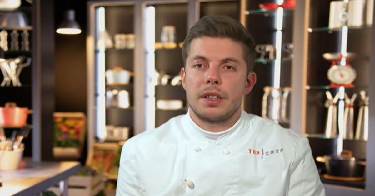 """Matthias de """"Top Chef"""" a recruté un ancien rival pour son nouveau restaurant"""