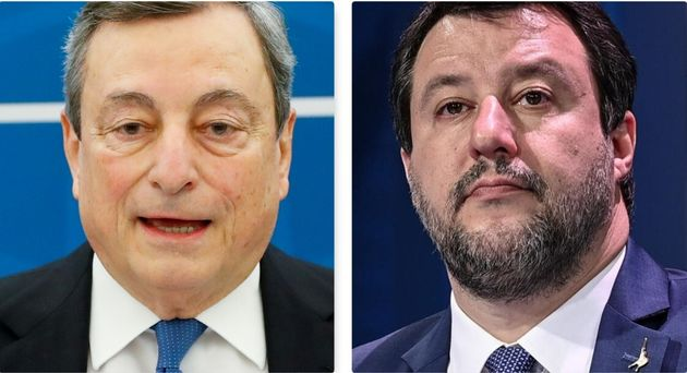 Draghi/Salvini