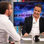 José Ramón de la Morena sorprende al desvelar a quién ha votado en la elecciones de
