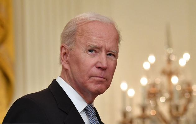 Biden soutient un