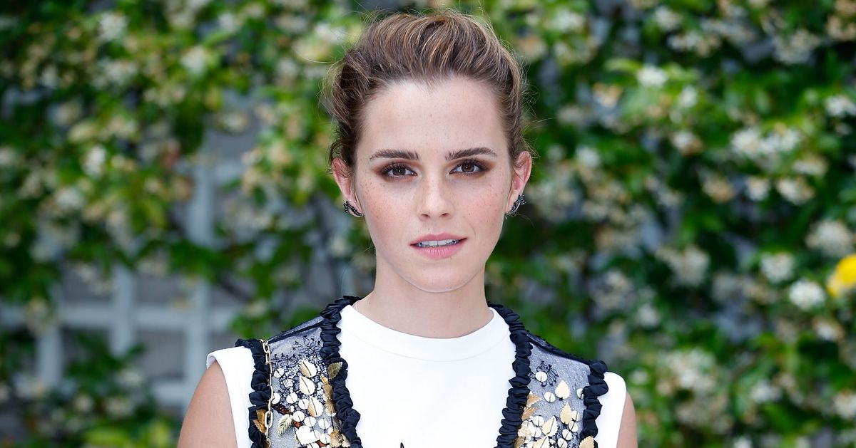 Emma Watson Shuts Down Latest Speculation About Her Personal And Professional Life