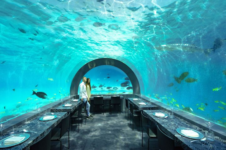 You and Me by Cocoon Maldives, Raa Atoll, Maldives