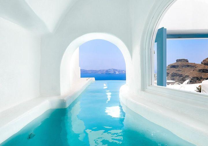 Dana Villas & Infinity Suites, Santorini, Greece