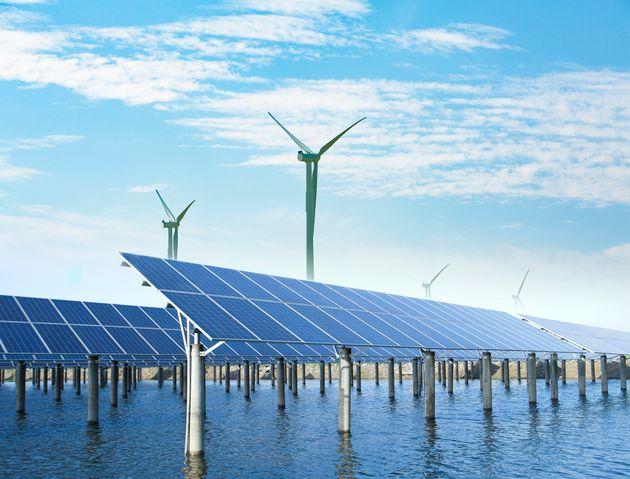 Energie rinnovabili, preziose alleate per combattere i cambiamenti climatici