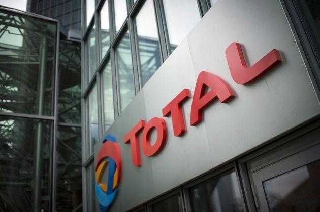 (photo d'illustration prise en octobre 2014 devant le siège de Total à La