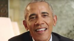 Obama Reveals The Alien Question He First Asked As