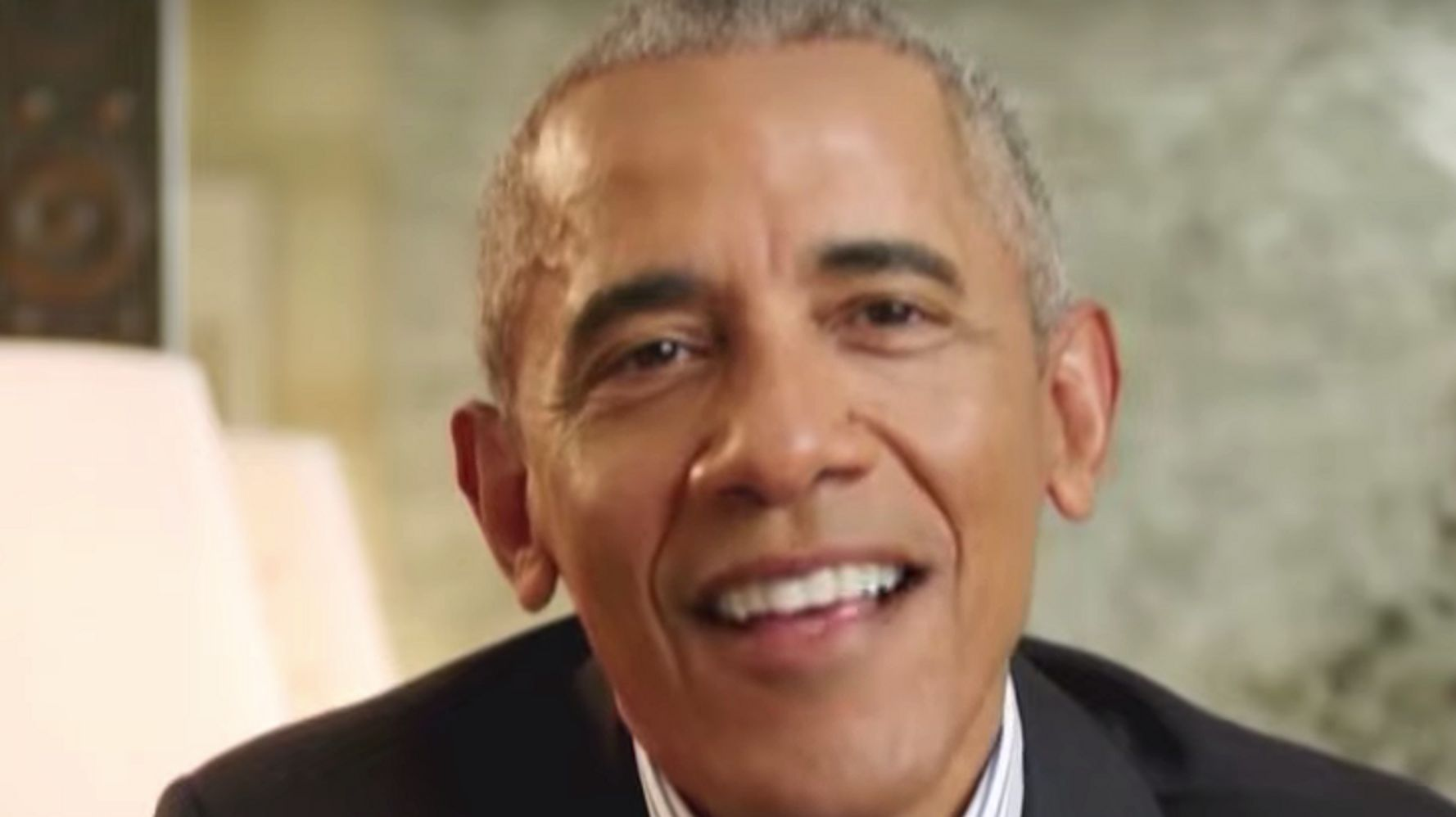 Barack Obama Reveals The Alien Question He First Asked When He Became President