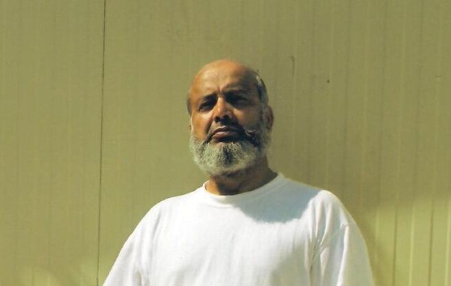 Saifullah Paracha, a former New York resident, was a wealthy Pakistan-based businessman at the time of his 2003 capture in Ba
