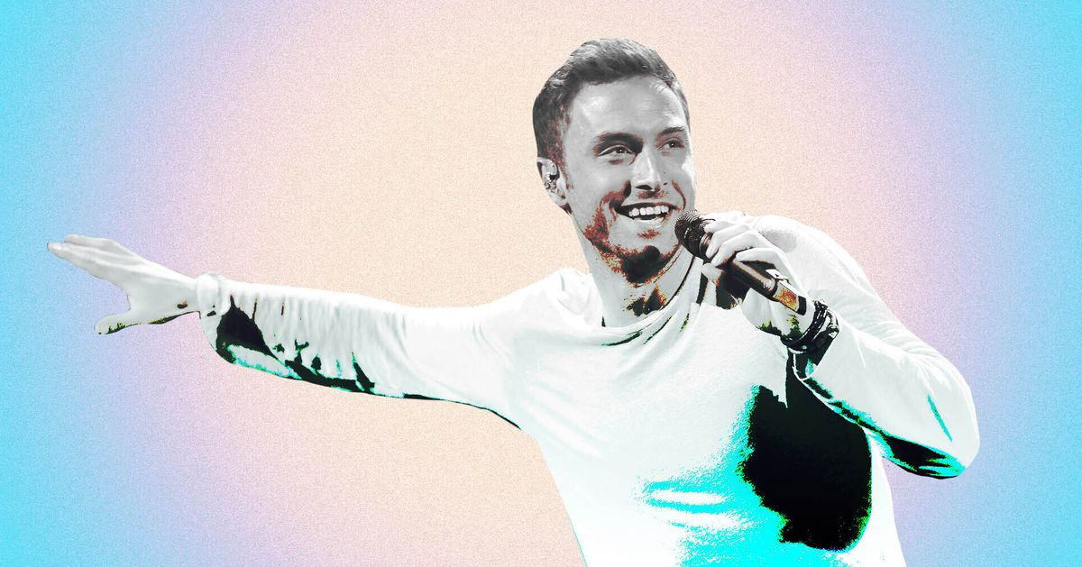 Måns Zelmerlöw: 'Despite Everything, Eurovision Can Still Bring Us All Together'