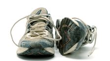 Here's How Often Experts Say You Should Replace Your Sneakers