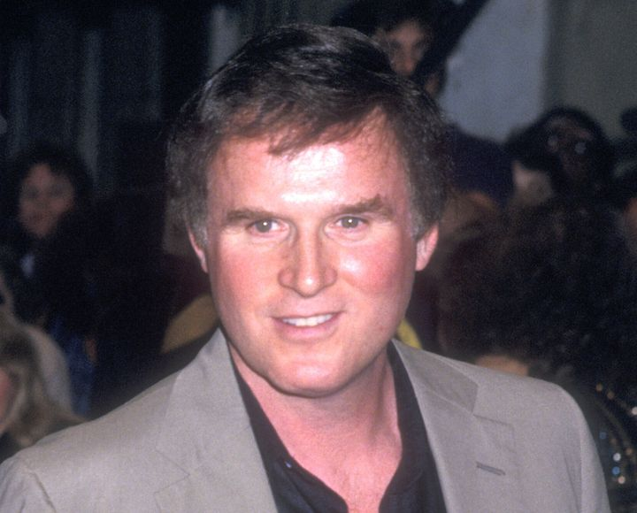 """Actor Charles Grodin at the """"Midnight Run"""" premiere in 1988 at the Sutton Theatre in New York City."""