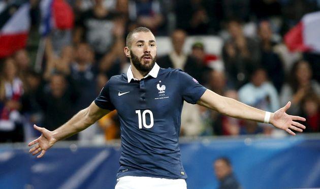Sur Twitter, Karim Benzema a dit sa