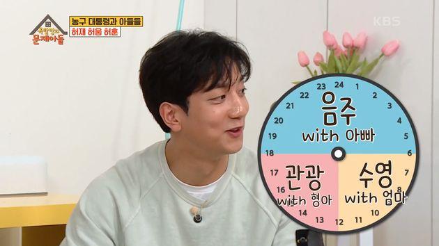 KBS 2TV '옥탑방의