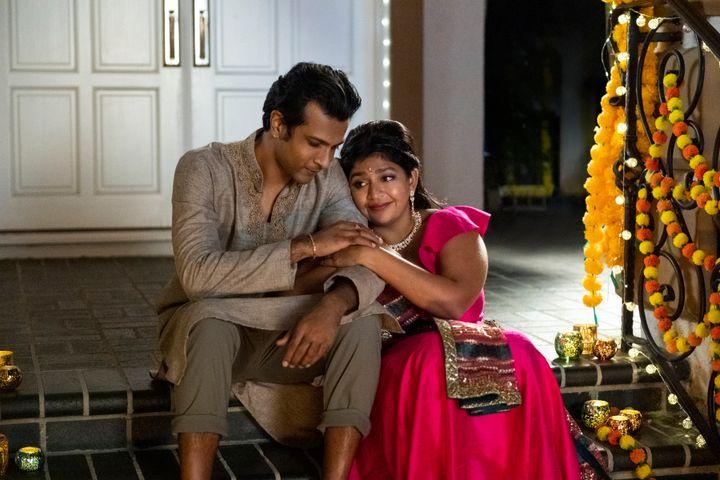 """Special"" also stars Utkarsh Ambudkar as Ravi and Punam Patel as Kim."
