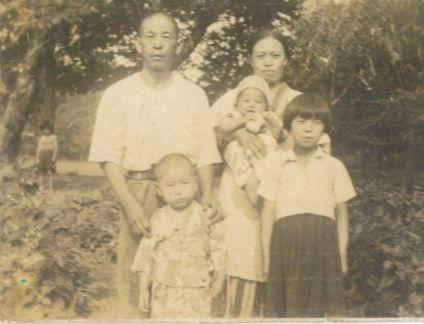 日本兵ゆかりの写真