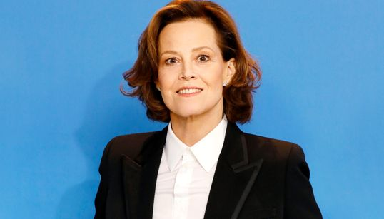 Sigourney Weaver: 'I Run Away From 'Icon' - I Don't Really Know What It