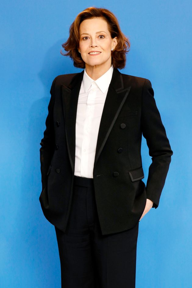 Sigourney Weaver: 'I Run Away From 'Icon' - I Don't Really Know What It Means'