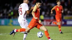 La Chine se prépare à la Coupe du monde de foot avec des cours d'histoire