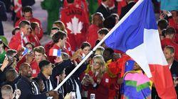 France Télé a choisi un duo décalé pour la cérémonie d'ouverture des