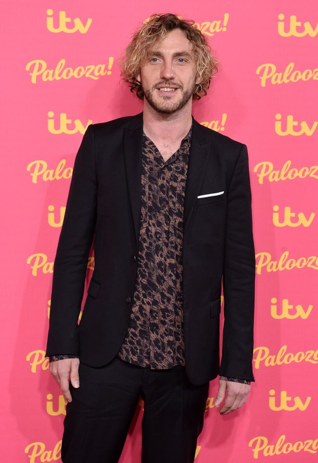 Seann Walsh pictured in