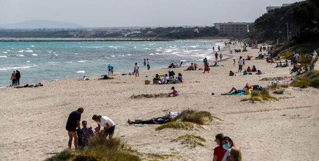 Playa de Mallorca,