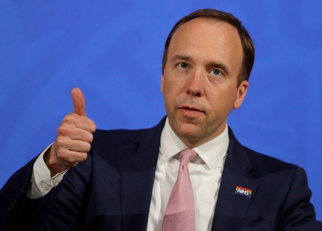 UK Covid Vaccine Booster Trial Launched, Announces Matt Hancock