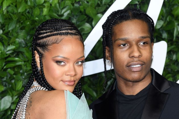 A$AP Rocky Confirms Rihanna Romance, Calls Her The Love Of My Life