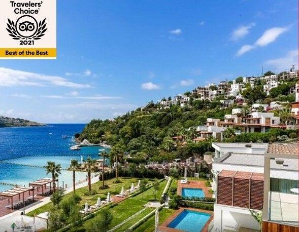 Mivara Luxury Resort & Spa, Τουρκία
