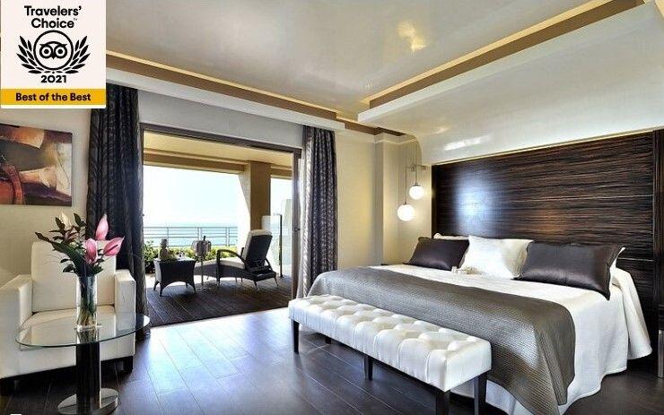 Vincci Seleccion Aleysa Hotel Boutique & Spa, Ισπανία