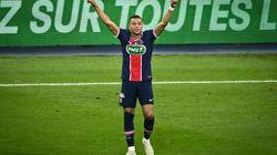 Le PSG remporte sa 14e Coupe de France face à