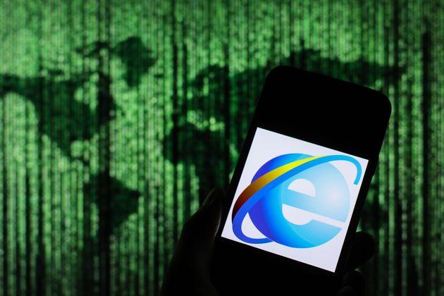 Le navigateur de Microsoft, Internet Explorer, quittera nos ordinateurs dès
