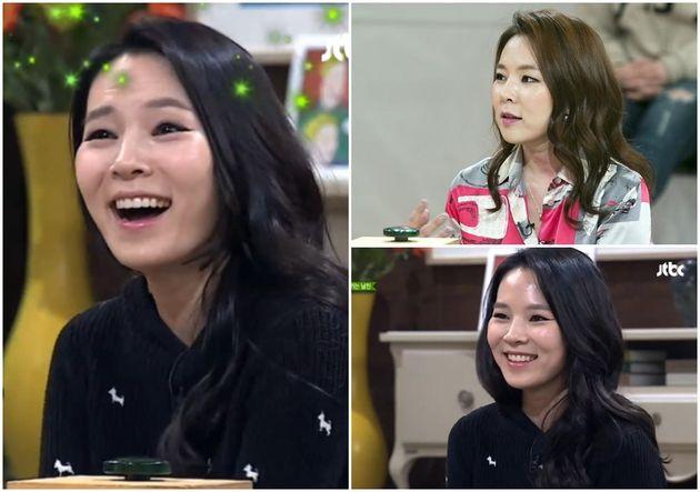 작가 겸 방송인 곽정은이 '자수성가로 억대 연봉 비법'을 공개하며