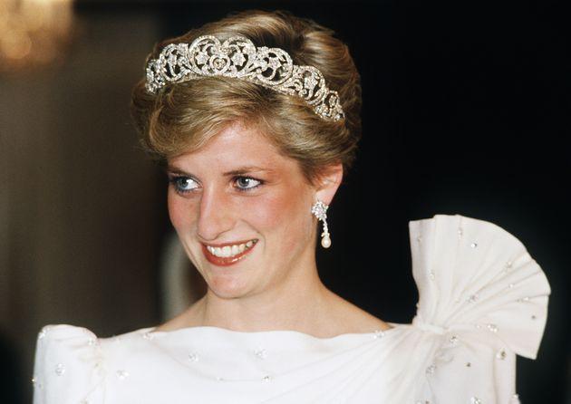 Diana de Gales en