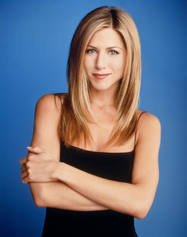 Jennifer Aniston Reveals The One Thing She Stole From The Friends Set That She Still Uses To This Day