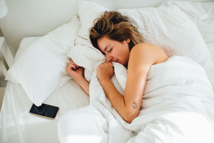 Snoozing your alarm actually makes you more tired when you finally do get out of bed.