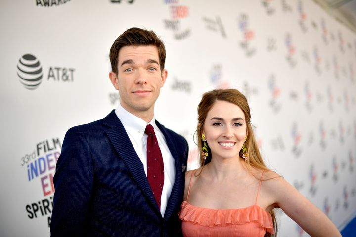 John Mulaney and Annamarie Tendler attended the 2018 Film Independent Spirit Awards together. Many comedy fans admit feeling strangely upset by their split.