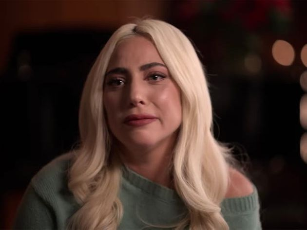 Lady Gaga Suffered 'Total Psychotic Break' After Being Left Pregnant By Rapist