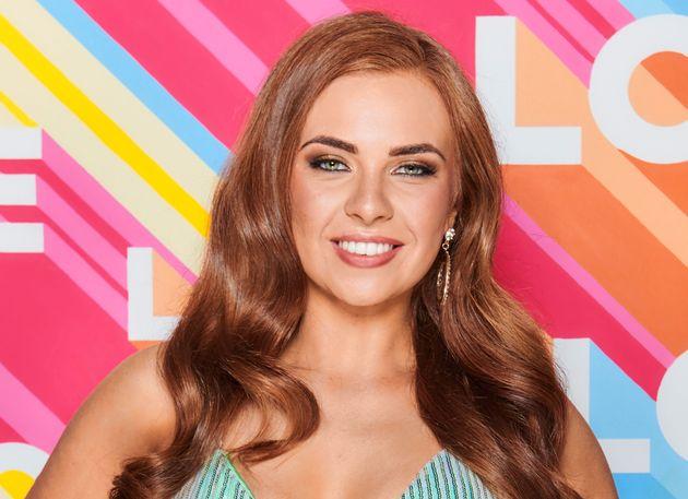 Love Island Star Demi Jones Diagnosed With Thyroid Cancer