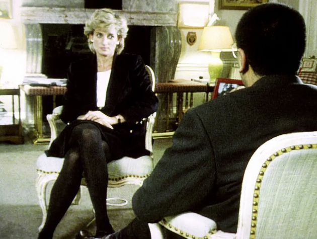 BBC Faces Reforms After Diana Report, Says Culture Secretary