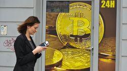 Bitcoin no ha