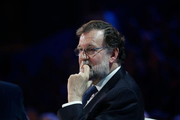 El expresidente del Gobierno Mariano