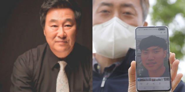김복준 한국범죄과학연구소 연구위원 / 숨진 손정민씨 아버지