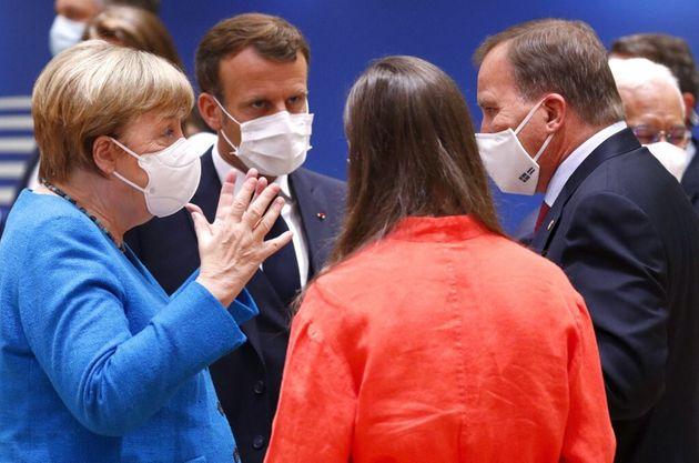 Les 27 se retrouvent à Bruxelles pour accorder leurs violons avant le sommet avec