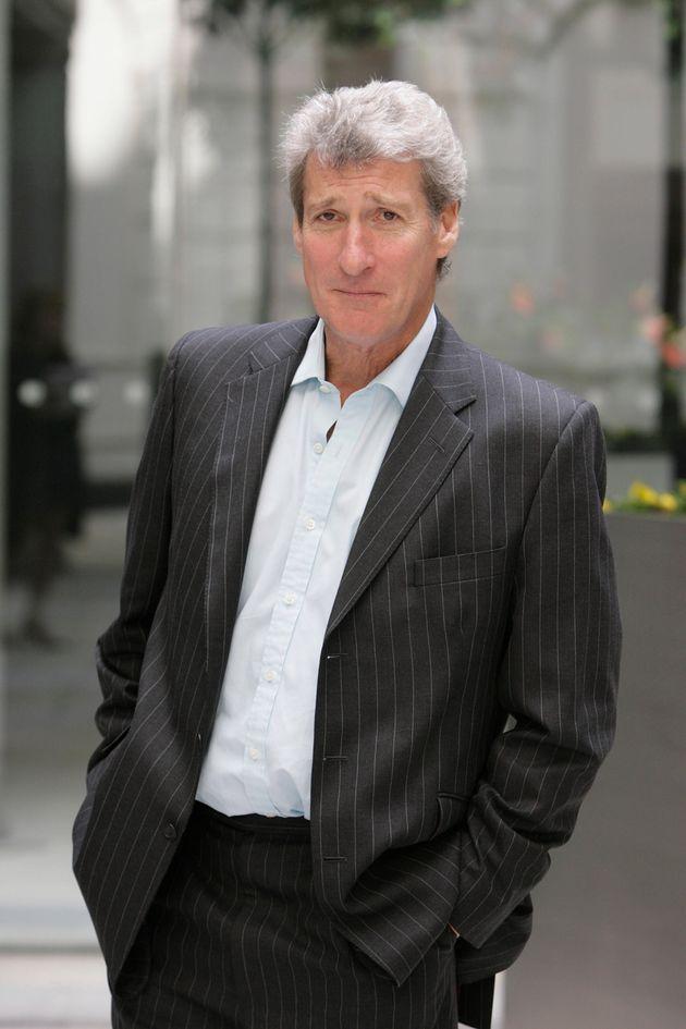 Jeremy Paxman Reveals Parkinsons Disease Diagnosis