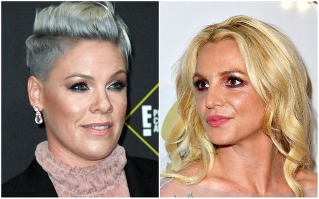 Pink Wishes Shed Reached Out To Support Britney Spears Over The Years