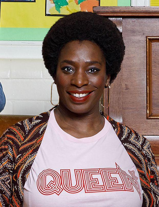 Motherland Star Tanya Moodies Secrets From Set: Im Breathless With Laughter Before We Even Film