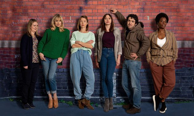 Motherland: 10 Other Shows And Films To Catch The Brilliant Cast In