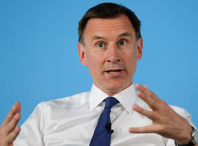 Vaccinate Children Over 12 And Boost Self-Isolation Pay, Jeremy Hunt Urges Ministers